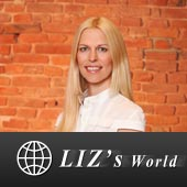 Liz's World